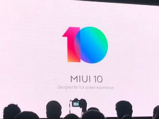 Xiaomi Starts Recruiting MIUI 10 Global ROM Beta Testers