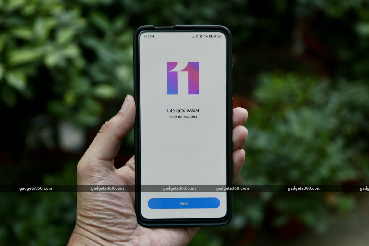 MIUI 11 Gets Updated With Anticipated App Drawer