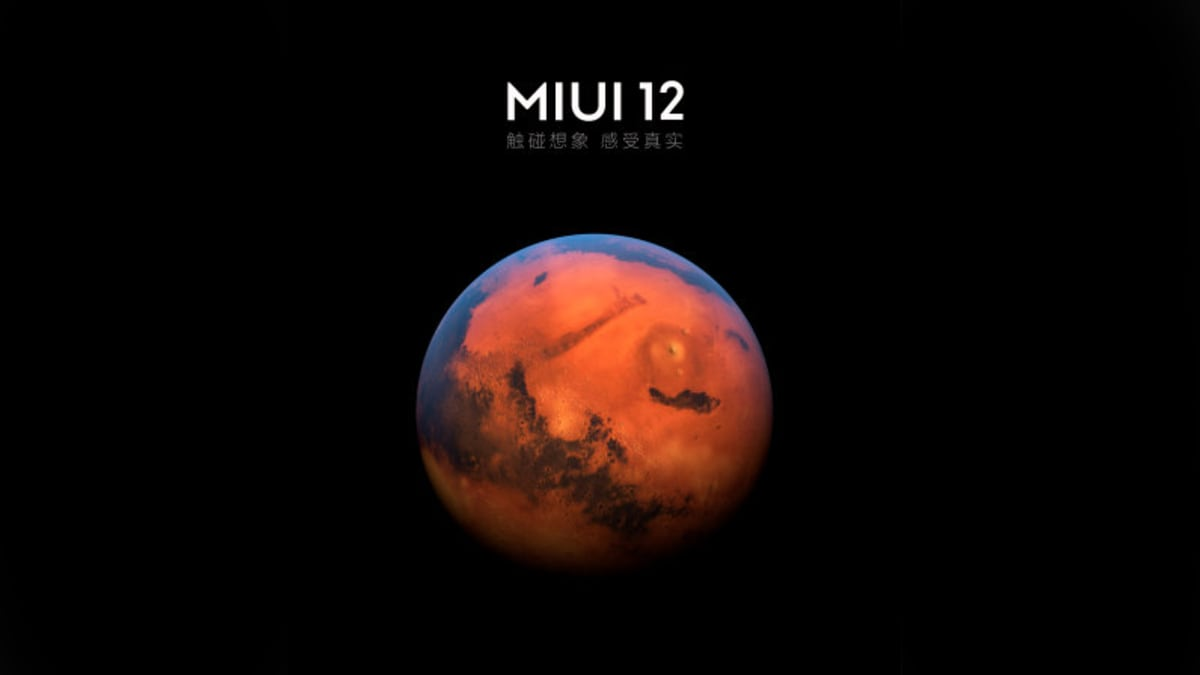 MIUI 12 Announced, Rollout Begins From June: New Features