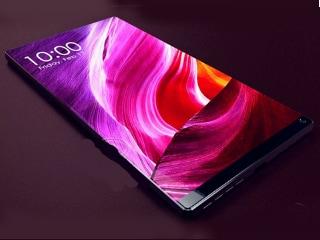 Xiaomi Mi Mix 2 में होगा 3डी फेशियल रिकग्निशन, लीक से खुलासा
