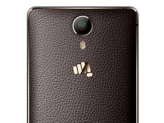 Micromax Canvas 5 Lite With 5-Inch Display, 4G LTE Support Launched at Rs. 6,499