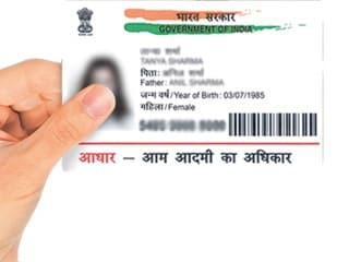 Aadhaar Data Fully Safe, No Breach Has Occurred: UIDAI
