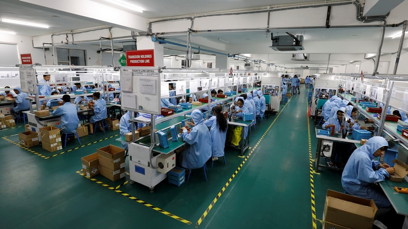 Oppo, Realme, Vivo Shut Down Manufacturing Plants Amid Coronavirus Lockdowns