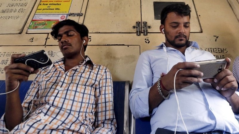 Indians Are Reshaping the Internet