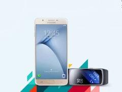 सैमसंग मोबाइल फेस्ट: फ्लिपकार्ट पर सस्ते में मिल रहे हैं कई स्मार्टफोन