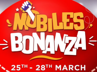 Flipkart Mobiles Bonanza Sale Is Now Live With Offers on These Smartphones