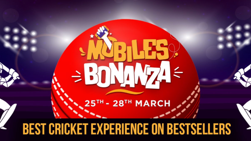 Flipkart Mobiles Bonanza Sale Kicks Off With Offers on Poco F1, Realme 2 Pro, ZenFone Models, and More
