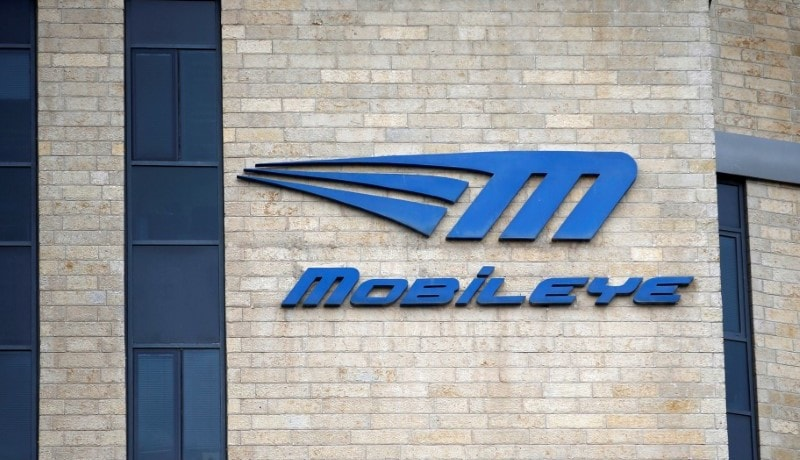 Mobileye Enters Deal With Nissan to Create Maps for Self-Driving Cars