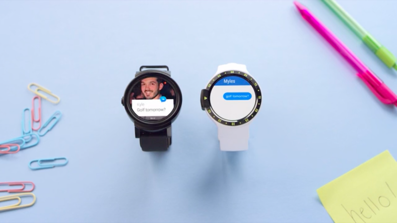 Android Wear 2.0 Features Can Now Be Delivered via Google Play
