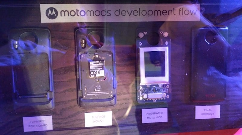 Specs of Moto G5 leaked on retailer website