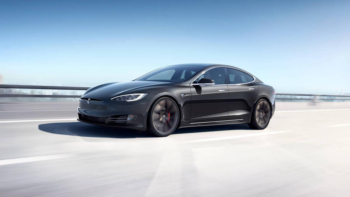 Tesla's Futuristic Door Handles Blamed for Man's Death in the US