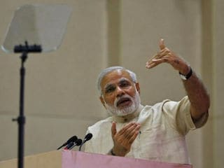 'Digital India' Eliminated Middlemen, Empowered Citizens: PM Modi