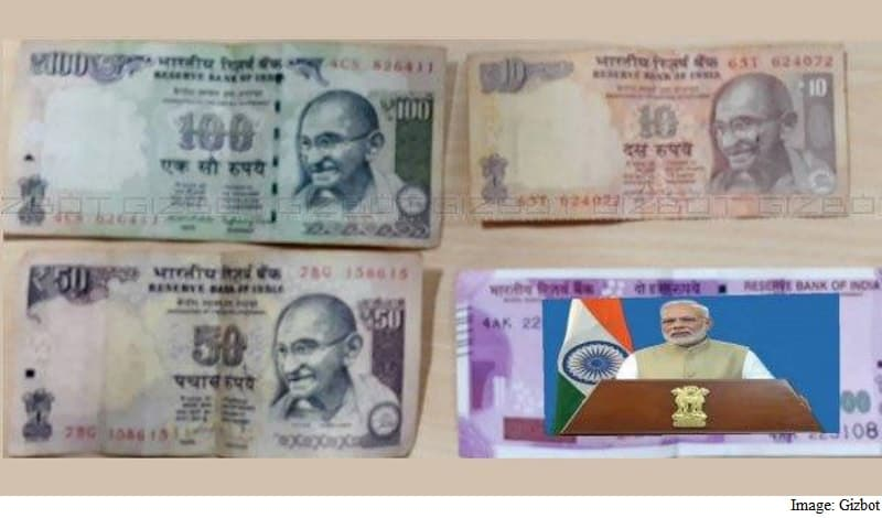 Modi Keynote Is a Joke, Not a Currency Authentication Tool That You Should Take Seriously