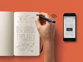 Meet the Moleskine Smart Writing Set That Costs Over Rs. 20,000