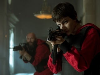 Netflix April 2020 Releases: Money Heist, Chris Hemsworth's Extraction, The Departed, and More