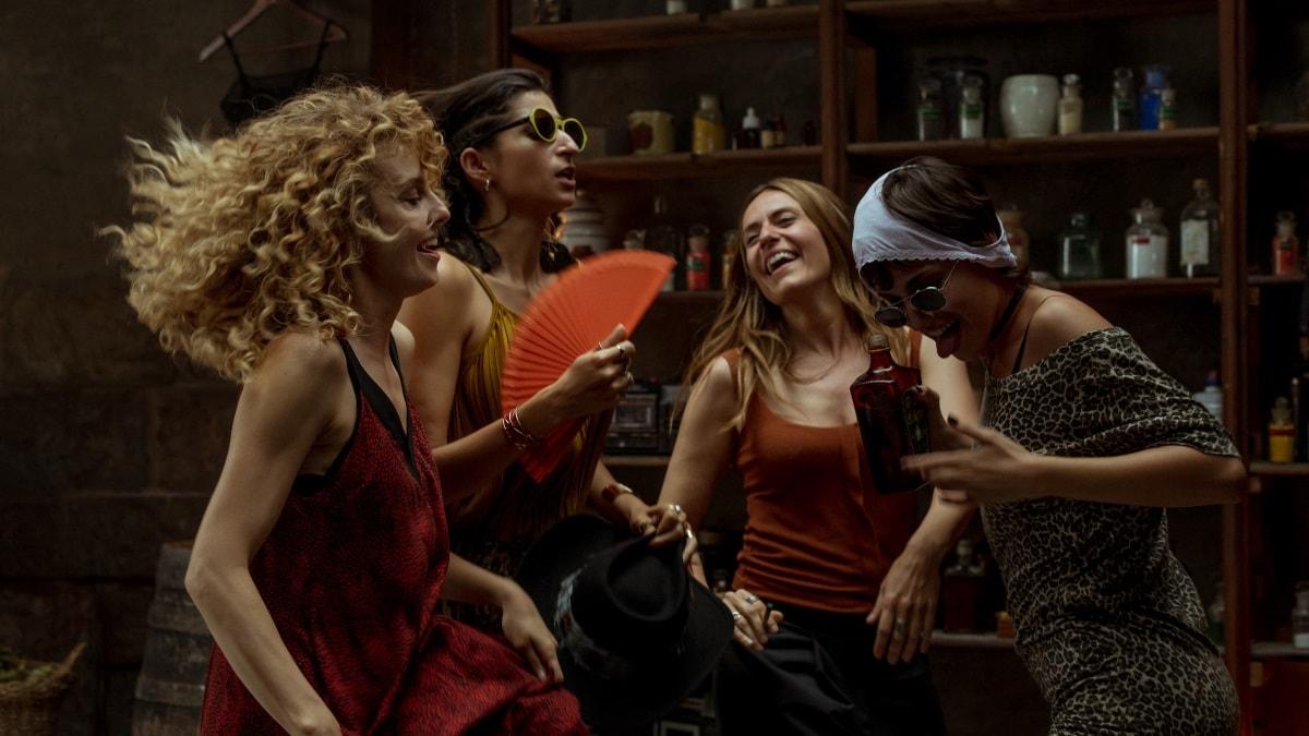 Money Heist Season 4 Is Now Streaming on Netflix in India