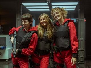 Money Heist Season 5 Watched by 69 Million, Best Run in Netflix Series' History