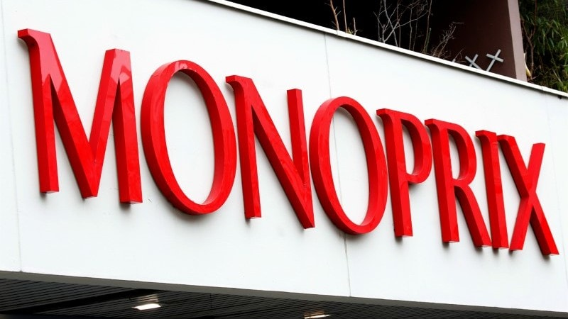 Amazon Delivers Boost to French Grocery Giant Monoprix