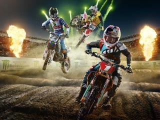 Monster Energy Supercross – The Official Videogame Review