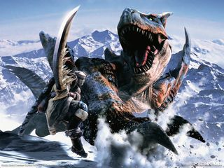 Nintendo Gains $2.2 Billion in Market Value After Monster Hunter XX Announcement for Nintendo Switch