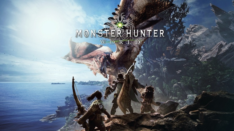 Monster Hunter World PC Requirements Leaked via Tencent's WeGame