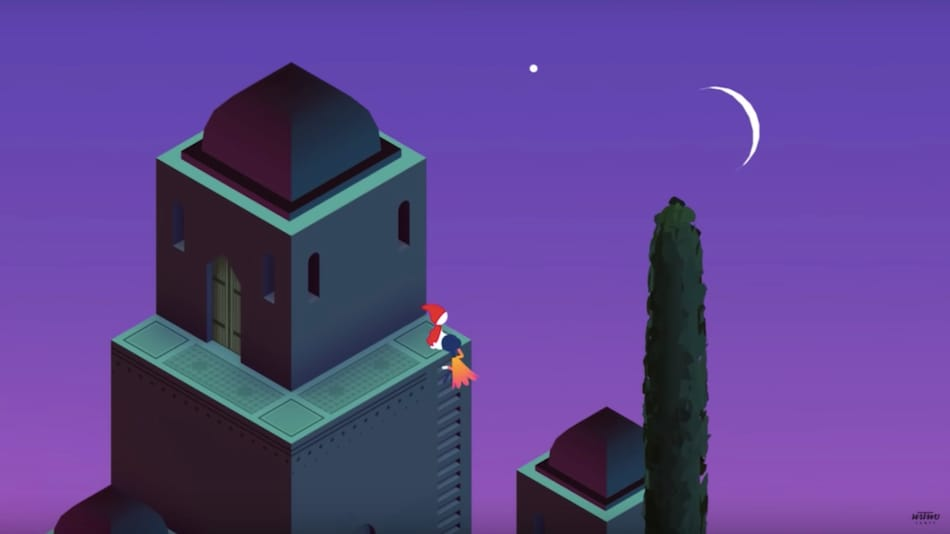 Coronavirus: Monument Valley 2, One of the Best Games on Android, Is Now Free on Google Play