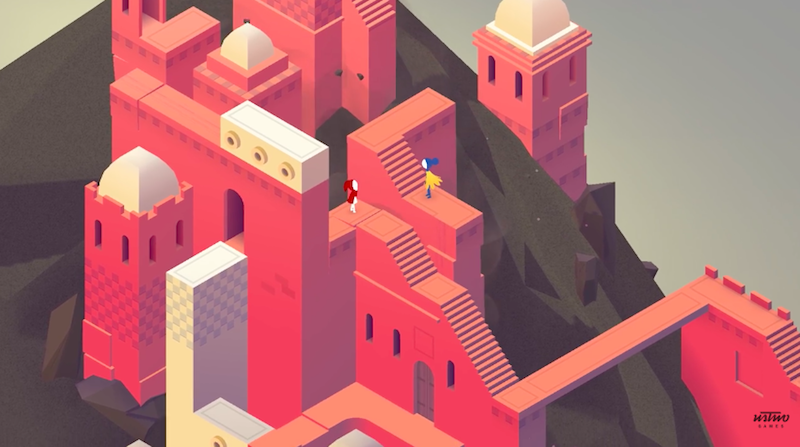 Monument Valley 2 for Android Is Up for Pre-Registrations on Google Play