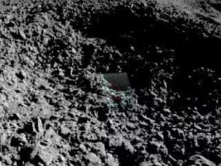 Unusual Gel-Like Substance Found on Far Side of Moon Finally Identified: Study