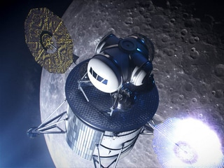 NASA Selects 11 US Firms to Build Human Lunar Landers