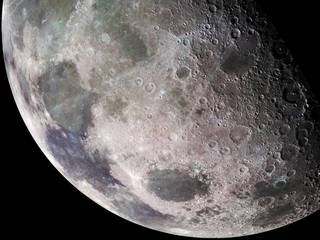 NASA Eyes Return to Moon, to Announce Partnerships With US Companies