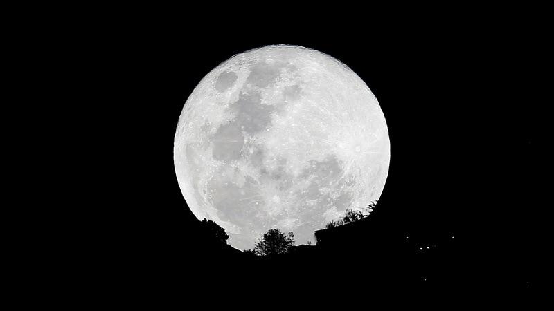 चांद पर 4जी नेटवर्क के लिए नोकिया, वोडाफोन और ऑडी ने मिलाया हाथ!