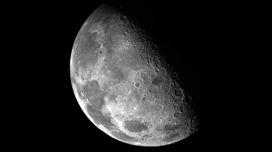 China Is Developing A Lander For Manned Moon Missions: Report