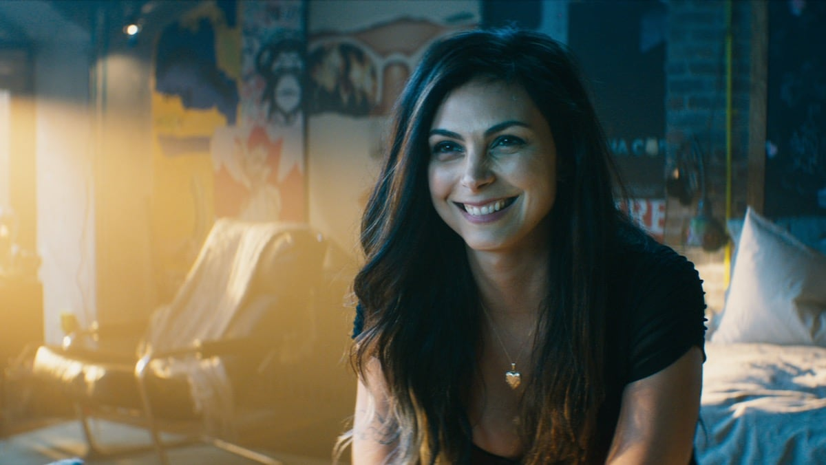 Morena Baccarin 'Hopes' to Be in Deadpool 3, Talks Post-Coronavirus Life and The Twilight Zone