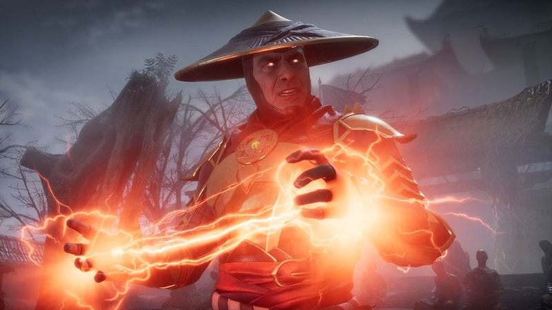Mortal Kombat 11 Nintendo Switch Release Date Delayed