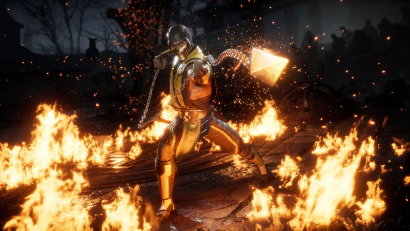 Mortal Kombat 11 Gameplay Reveal: How to Watch and What to Expect