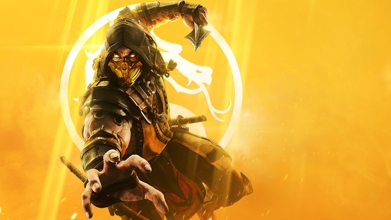 Mortal Kombat 11 Nintendo Switch Frame Rate and Download Size Revealed