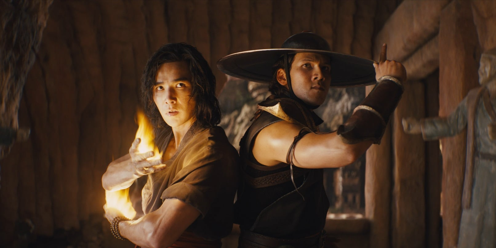 Mortal Kombat Trailer Promises a Bloody, Action Movie True to the Games