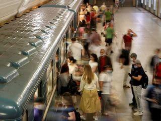 अब यात्री के चेहरे की पहचान कर बैंक अकाउंट से कट जाएगा मेट्रो का किराया, इस देश ने शुरू किया अनोखा सिस्टम