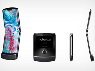 Motorola Razr 2019 Foldable Phone Likely to Launch Today: Here's What You Should Know