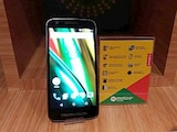 Moto E3 Power With 3500mAh Battery, 4G VoLTE Support Launched in India