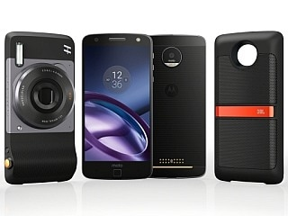 moto play. moto z, z play launched in india: price, release date, specifications, and more | technology news