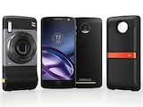Moto Z, Moto Z Play Launched in India: Price, Release Date, Specifications, and More