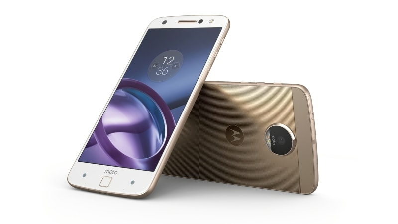 Moto Z Play Android 8.0 Oreo Update Now Rolling Out in India: Reports