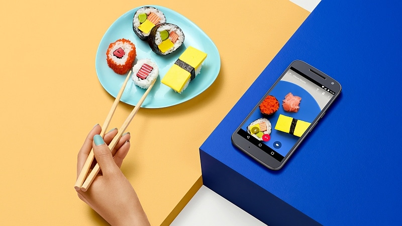 Moto G4, Moto G4 Plus Start Receiving Android 7.0 Nougat Update in India