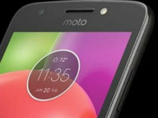 Moto C2, Moto C2 Plus Renders Leaked, Appear to Have Moto E4-Like Design