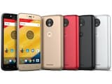 Moto C, Moto C Plus Images and Specifications Leak; Said to Target First-Time Smartphone Buyers
