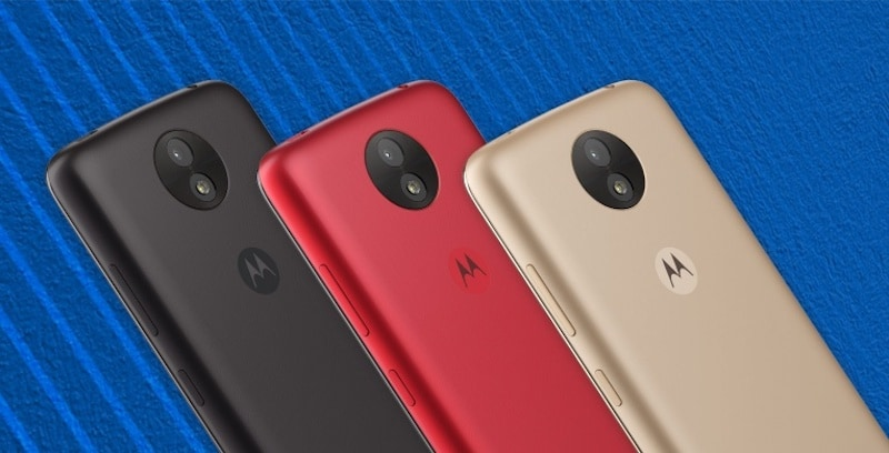 Moto C Plus Will Be Available via Flipkart Post Its Monday Launch