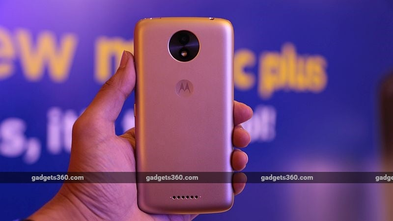 Moto C Plus Flipkart Open Sale at 12 Noon Today | Technology