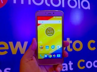 Moto C Plus India Launch, OnePlus 5 Leaks, Amazon Sale Offers, Vodafone Rs. 29 Pack, and More: Your 360 Daily