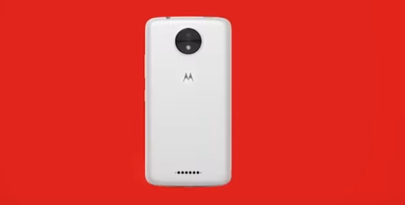 Moto C Gets Leaked in Images; Moto E4 Also Spotted